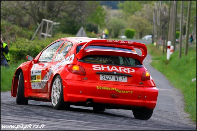 [SUJET OFFICIEL] Citroën C3 III WRC 25-Grohens_206wrc